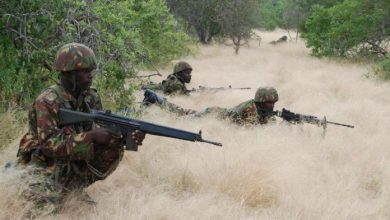 Kenya Says Broken Promises Force Al Shabaab Recruits To Return Home