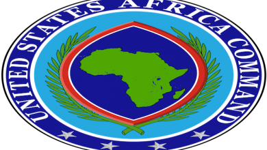 AFRICOM Denies Reports Of Carrying Out Air Raid In Somalia