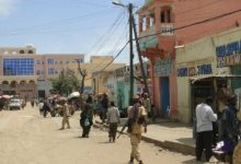 Al-Shabaab Carries Out Attack In Baidoa, Kills At Least 3 Soldiers