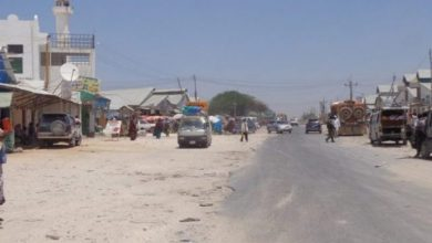 Photo of Gunmen Kill A Civilian Outside Mogadishu