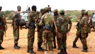 Somali Army Claims Victory Over Battle With Al-Shabab Militants