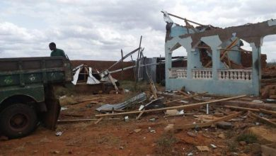 KDF Killed Hormuud Telecom Workers And Destroyed Communication Mast