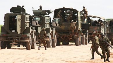 Photo of Kenya Deploys More Troops Into Somalia After Al-Shabab Attacks