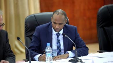 Photo of Somali PM Sack Minister Of Religious Affairs