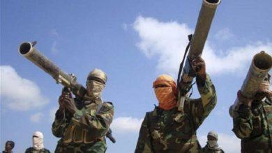 Photo of Al-Shabaab Attacks KDF Base In Southern Somalia