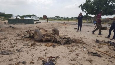 Photo of Lower Shabelle Governor Injured In Blast Near Mogadishu