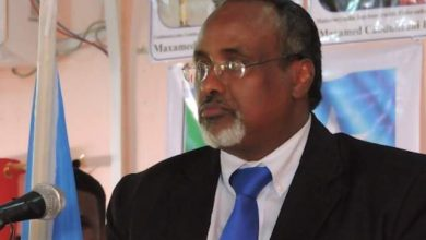 Photo of HirShabelle President Condoles Death Of Minister