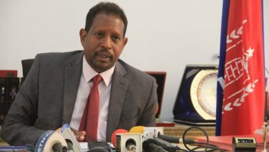 Photo of Mogadishu Mayor Terminates Previous Deals On City's Gardens