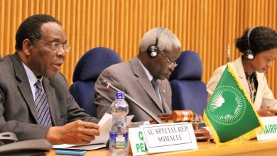 Photo of African Union And United Nations Reiterate Their Commitment To Help Somalia