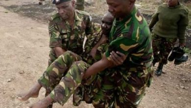 Photo of Al Shabaab Claims Killing Kenyan Military Officer In Somalia
