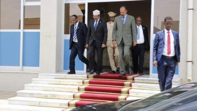Farmajo, Afwerki To Discuss Economic And Security Cooperation