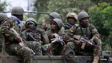 Kenya Deploys Hundreds Of Security Forces Along Its Border With Somalia