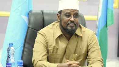 Jubbaland State President Reshuffles His Cabinet