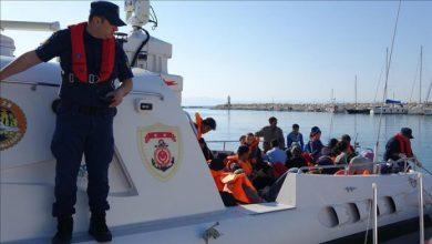 Photo of Somalis Among 450 Undocumented Migrants Held Across Turkey