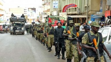Photo of Uganda Beefs Up Security To Avert Al-Shabaab Possible Attack