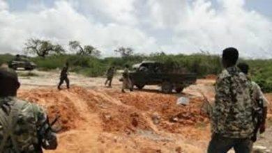 Inter-Clan Battle Erupts In Galgadud Region, Central Somalia