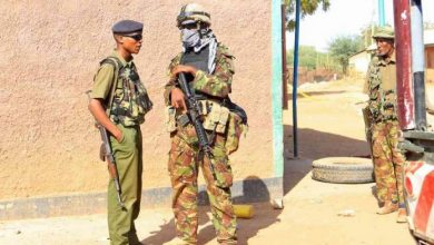 Photo of Compromised Police To Blame For Al Shabaab Attacks, Says Mandera MP