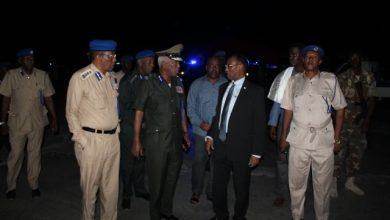 Photo of Mogadishu Seaport Set To Operate For 24 Hours