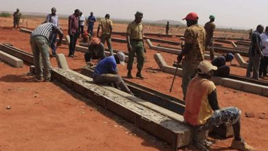 Photo of Porous Somalia Border Costing Kenya $20m Yearly