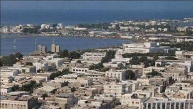 Photo of Six Ethiopians killed in Djibouti