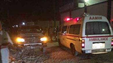 Free Ambulance Service Imperiled in Somali Capital