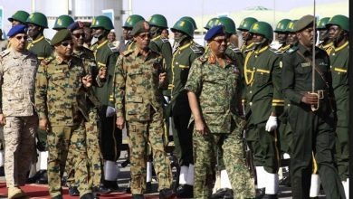 Photo of Sudan, Ethiopia to deploy joint force along border