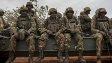 Photo of Kenya signals Somalia troops withdrawal with budget cut