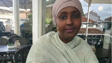 Photo of Fadumo Dayib: What vying for president of Somalia taught me