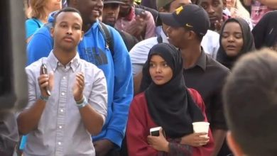 Photo of Somali immigrants find growing acceptance in Minnesota