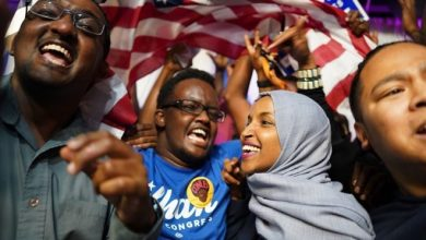 Photo of A Time for Ilhan; Somali Candidate Poised for Congress