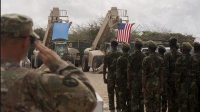Photo of Second iteration of US-led, Somalia Train and Equip mission ends