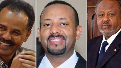 Photo of Ethiopia formally offers Djibouti, Eritrea mediation