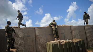 Photo of Somalia Is a country without an army