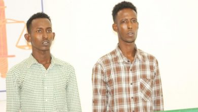 Photo of Somali Military Court Sentences Soldiers To 5 Years In Jail For Theft