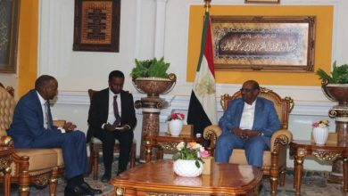 Photo of President Al-Bashir Affirms Sudan Keenness To Continue Support To Somalia