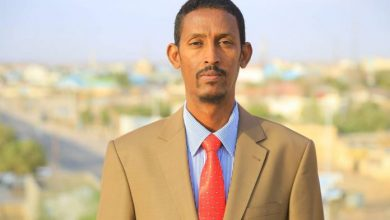 Photo of Garowe City Gets New Mayor Following An Election