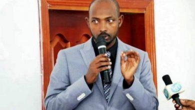 Photo of Somalia's Supreme Court Chief Suspends Judges