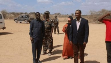 Photo of Al-Shabaab Claims Deputy Defense Minister Survived Bomb Attack