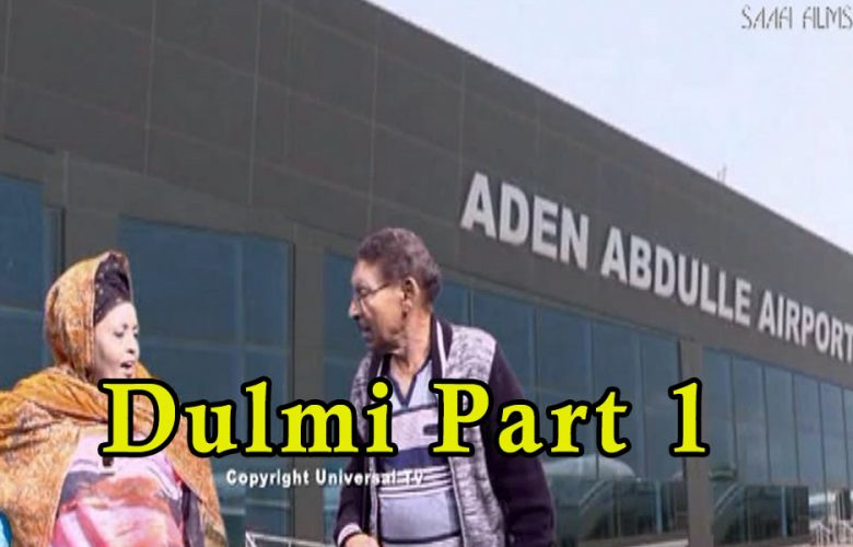 DULMI part 1 Sheeko taxane ah oo ay jilayaan Nuuraani Feynuus & Faadumiina