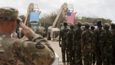 Photo of U.S. Military, Somalia Army Complete Second Annual Joint Training