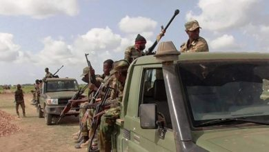 Photo of Somali Special Forces Recapture Fresh Areas From Al-Shabaab