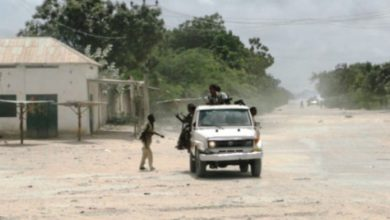 Photo of Somali Forces Clash With Gunmen In Mogadishu
