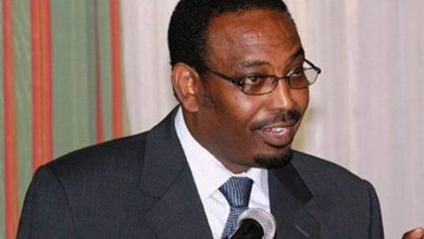 Photo of Farah Maalim Makes Shocking Revelation About KDF In Somalia