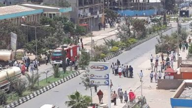 Photo of Fear As Tension Remains High In Jigjiga Town