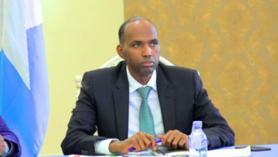 Photo of Somali Prime Minister Names New Ministers