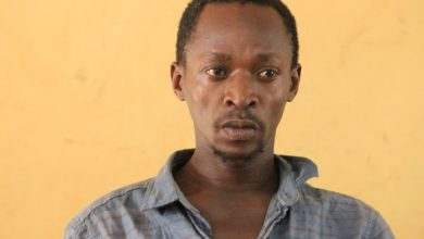 Photo of Former Kenyan Police Officer Denies Trying To Join Al-Shabaab