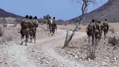 Photo of Puntland Forces Reclaim Town From Al-Shabaab