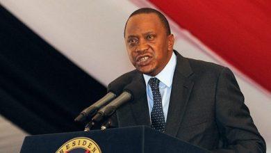 Photo of Uhuru Condoles Families Of Five Soldiers Killed In Lamu