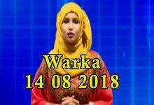 WARKA 14 08 2018 Raisulwasaare Kheyre oo kulan la qaatay bahda suugaanleyda Soomaaliyeed balanqaadna u sameeyey