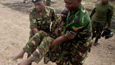 Photo of Three Die As Al-Shabaab Targets Mandera Border Wall Workers